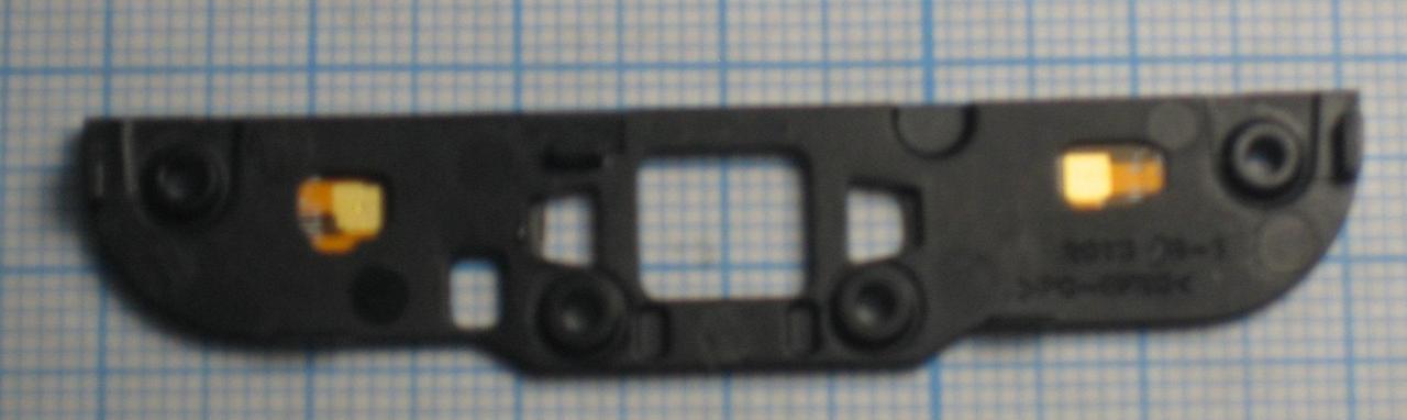 Сенсорні кнопки Samsung SM-J120 в корпусі Original б/в
