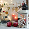 Как украсить дом к Новому году: лучшие идеи с гирляндами
