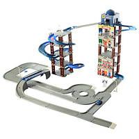 Игровой набор Bambi 922-5 Гараж 6 этажей Серый (int_B 922-5)