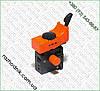 Кнопка дрели DWT 500-800 вт