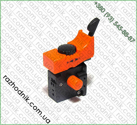 Кнопка дрели DWT 500-800 вт, фото 2