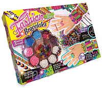 Набор для творчества Fashion Bracelets Danko Toys FB-02