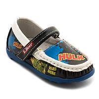 Туфли для мальчика B&G LD216-507.22-27