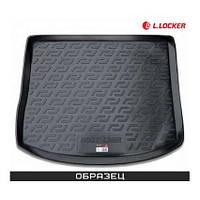 Коврик в багажник Toyota Hilux VII 04- L.LOCKER
