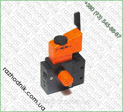 Кнопка дрели Topex, фото 2