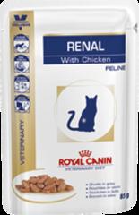 Royal Canin RENAL 100 гр.