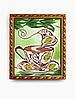 Схема для вишивки бісером Ароматний чай