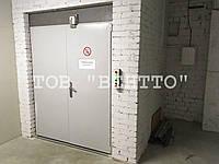 Лифт грузовой шахтный 750 кг