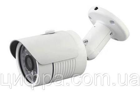 Видеокамера Atis ANW-24MIR-30W/3.6 - «ЦИФРА» — системи безпеки в Черновцах