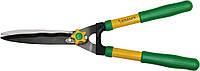 Ножиці садові 550мм, регульовані леза 200 ммх 4,0 мм Verano 71-822 | ножницы садовые, ножниці, для кущів