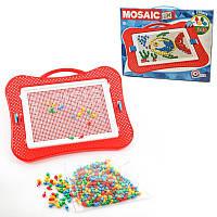 Мозаика для малышей 4 Оригинал