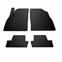 Комплект резиновых ковриков в салон автомобиля Chevrolet Volt І 10- (1002084)