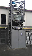Шахтный лифт 1000 кг