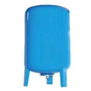 Гидроаккумулятор 100л вертикальный
