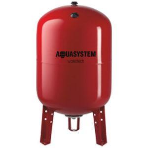 Розширювальний бак Aquasystem VRV 200 Італія