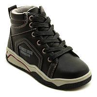 Ботинки для мальчика Сказка R528335885BK.26-31