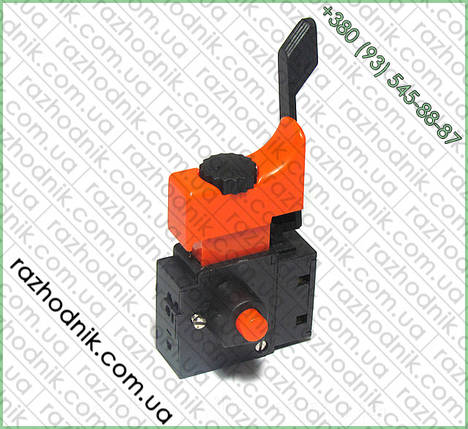 Кнопка дрели Bosch 6 А, фото 2