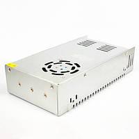 Блок питания адаптер 12V 30A S-360-12 Metall