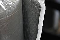 Шумоизоляция ISOLON 100 04 W LA самоклей 1.0/ фольга/ 4мм