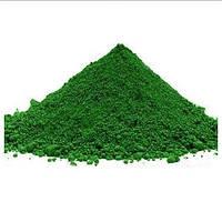 ПИГМЕНТЫ ДЛЯ БЕТОНА FEPREN G-820 (Зеленый) Окись хрома 98%