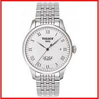 Часы наручные мужские Tissot T41.1.483.33 Серебристый