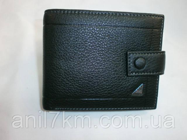 Чоловічий шкіряний гаманець фірми Verity