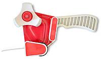 Пистолет упаковочный дляленты клейкой Favorit 10-620 | Пістолет пакувальний для стрічки клейкої Favorit 10-620