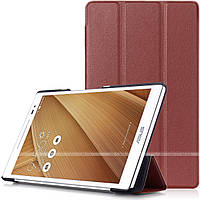 Чехол Slimline Portfolio для ZenPad 8.0 Z380C, Z380KL, Z380M Brown