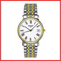 Часы наручные мужские Tissot T52.2.481.13 Серебристый