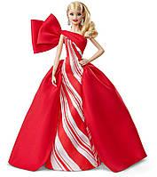 Коллекционная Barbie Праздничная  2019