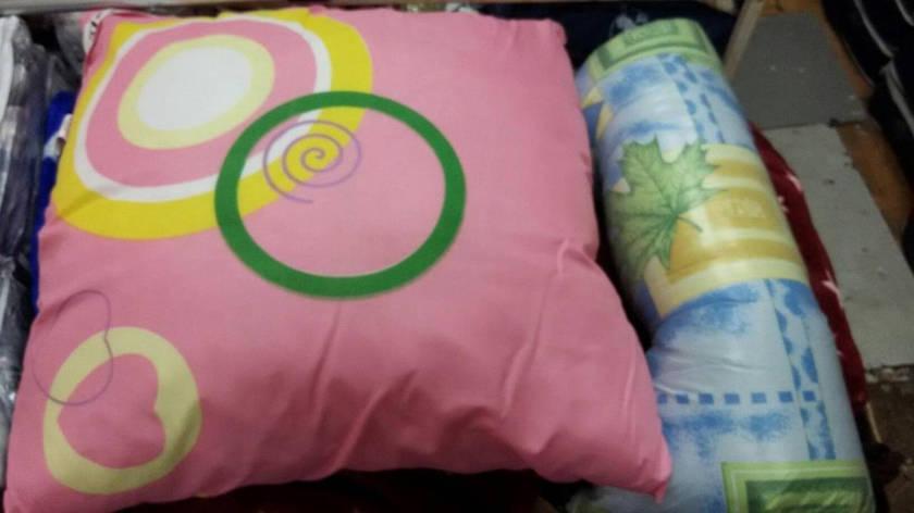 Подушка Соня 70*70, фото 2