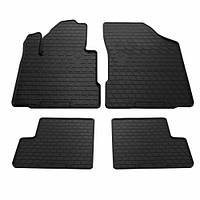 Комплект резиновых ковриков в салон автомобиля Great Wall Haval M4 2013- (1051034)