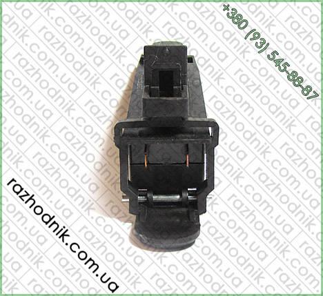 Кнопка болгарки DWT 230, фото 2