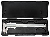 Штангенциркуль 150мм точність 0,05мм S-Line 15-640 | точность