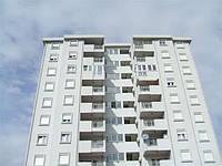 Продается квартира в Черногории в центре города Бар 75 м. кв.