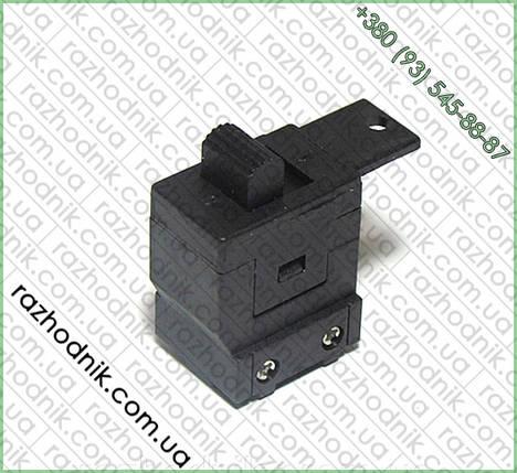 Кнопка болгарки Eurotec 115, фото 2