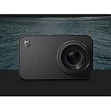 Экшн-камера Xiaomi Mijia 4K Action Camera(YDXJ01FM) hh, фото 2
