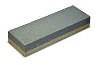 Точильный камень прямоугольный 25х50х150мм Spitce 18-981 | Точильний камінь прямокутний 25х50х150мм Spitce