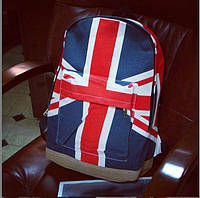 """Рюкзак """"Британский флаг"""""""