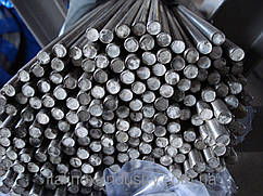 Прут нержавеющий кислотоустойчивый AISI 316L 10,0 мм