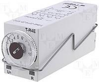Реле времени TR4 4 CO 24 VDC ( Bi ), фото 1