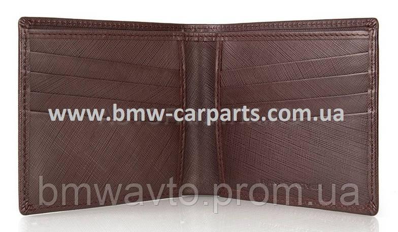 Кожаный кошелек Range Rover Leather Wallet 2019, фото 2