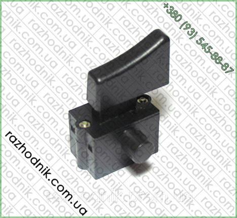 Кнопка болгарки Кировка (1 Тип), фото 2
