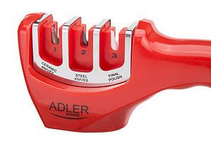 Точилка для ножей Adler AD 6711, фото 2