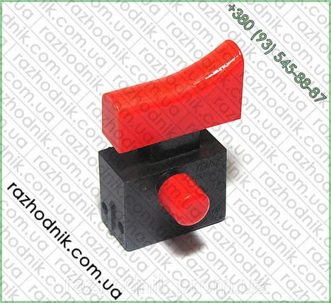 Кнопка болгарки DWT 150, фото 2