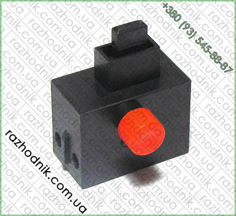 Кнопка болгарки DWT 125 LW, фото 2