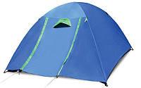 Палатка кемпинговая 6-и местная SY-017