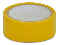 Изолента ПВХ желтая 19ммх10м Technics 10-707 | Ізострічка ПВХ жовта 19ммх10м Technics 10-707