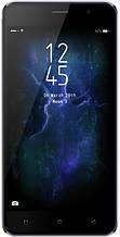 Смартфон ERGO B505 Unit 4G DS Black 1/8ГБ + Подарок телефон Aelion A600 или A500