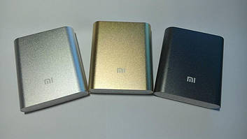 Power Bank Xiaomi Mi 10400 mAh. Повер банк